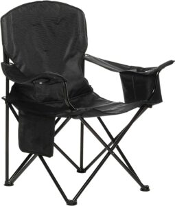 价格最实惠的沙滩椅 Amazon Basics Portable Camping Chair