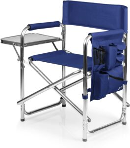 带桌面的折叠沙滩椅 ONIVA Portable Folding Sports Chair