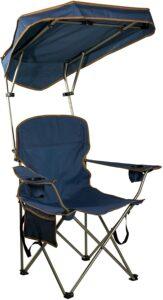 带顶篷的最佳沙滩椅 Quik Shade MAX Shade Chair