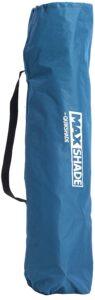 带顶篷的最佳沙滩椅 Quik Shade MAX Shade Chair BAG