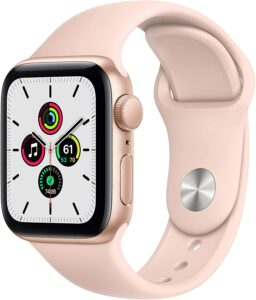 性价比最好的Iphone手表 New Apple Watch SE