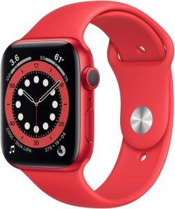 新款Apple Watch Series 6智能手表