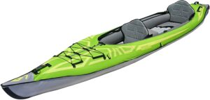 最佳双人皮划艇 Advanced Elements AdvancedFrame Convertible Inflatable Kayak