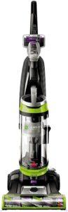 最佳立式无袋宠物吸尘器 Bissell Cleanview Swivel Pet Upright Bagless Vacuum Carpet Cleaner