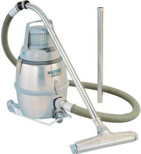 最佳重型真空吸尘器 Nilfisk GM80 HEPA Vacuum