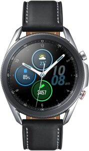 最适合Iphone用户使用的三星智能手表 Samsung Galaxy Watch3