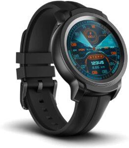物超所值的iPhone 智能手表 TicWatch E2 smartwatch with Built-in GPS