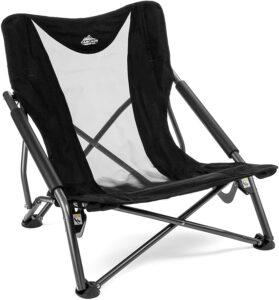 经典折叠沙滩椅 Cascade Mountain Tech Camping Chair