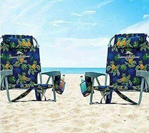 背包沙滩椅 2 Tommy Bahama Backpack Beach Chairs