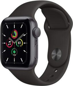 适用于Iphone的整体最佳的智能手表 Apple Watch 6