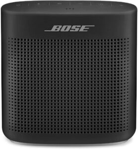 Bose SoundLink Color II音箱推荐