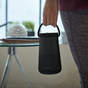 Bose SoundLink Revolve+ (Series II) Portable Bluetooth Speaker