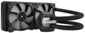 Corsair Hydro 系列 H100i GTX 液体 CPU 冷却器