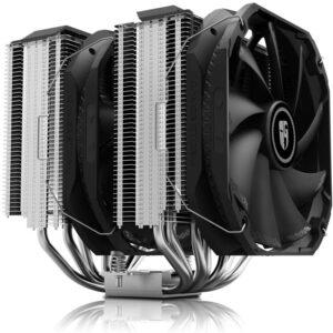 CPUT散热器推荐DEEP COOL Assassin III CPU Cooler