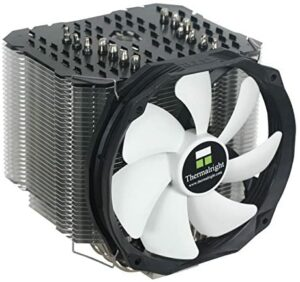 CPU风扇推荐Le Grand Macho RT