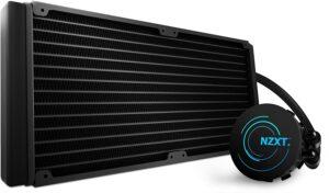 NZXT Technologies Kraken 一体式液体 CPU 冷却器
