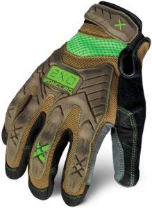卡车司机好的工作手套 IRONCLAD Work Gloves Impact Protection Gloves