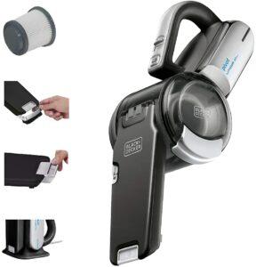 手持吸尘器 BLACK+DECKER 20V Max Handheld Vacuum