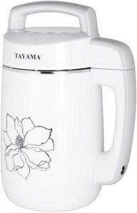 最佳预算:Tayama DJ-15S 豆浆机