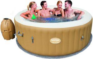 Bestway SaluSpa 棕榈泉热水浴缸 Bestway Hot Tub, Palm Springs (6-person)