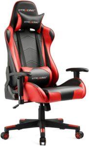 电竞椅推荐GTRACING Computer Ergonomic Gaming Chair