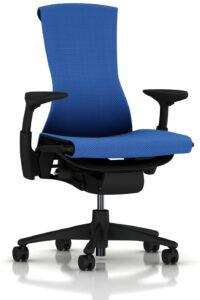 电竞椅推荐Herman Miller Embody Chair