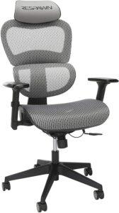 电竞椅推荐RESPAWN Specter Full Mesh Ergonomic Gaming Chair