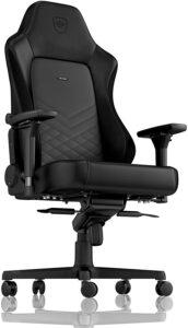 电竞椅推荐noblechairs Hero Gaming Chair