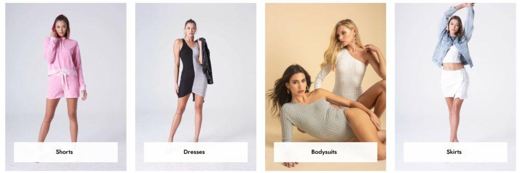 AMVI美国服装品牌