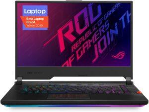 15寸游戏笔记本电脑ASUS ROG Strix Scar 15 Gaming Laptop