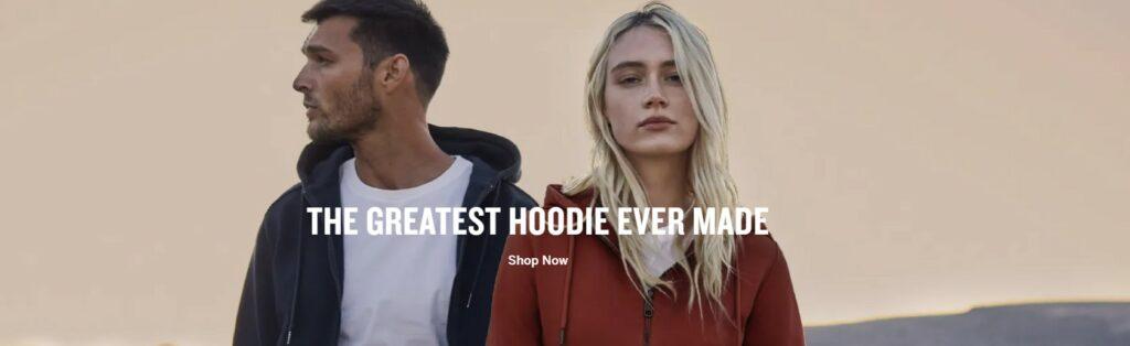 American Giant 美国衣服品牌推荐