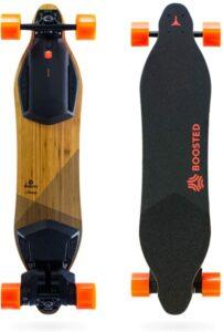 电动滑板推荐Boosted 2nd Gen Dual+ Standard Range Electric Skateboard