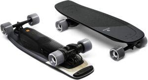 电动滑板推荐Boosted Mini X Electric Skateboard