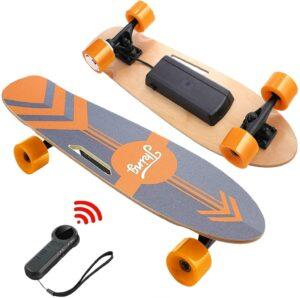 电动滑板推荐DEVO Electric Skateboard