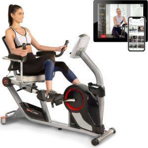 室内自行车健身器