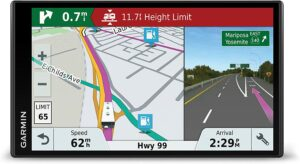 Garmin RV 770 NA LMT-S房车GPS导航 Garmin RV 770 NA LMT-S Advanced Navigation for RV