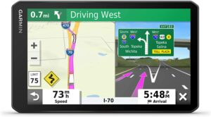 Garmin dezl OTR700卡车GPS导航器 Garmin dezl OTR700 7-inch GPS Truck Navigator