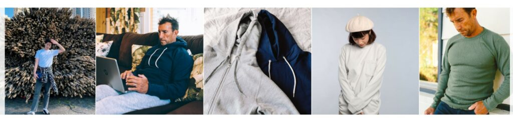 Goodwear USA Clothing美国衣服品牌推荐