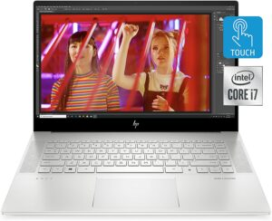 15寸笔记本电脑推荐HP Envy 15 Laptop