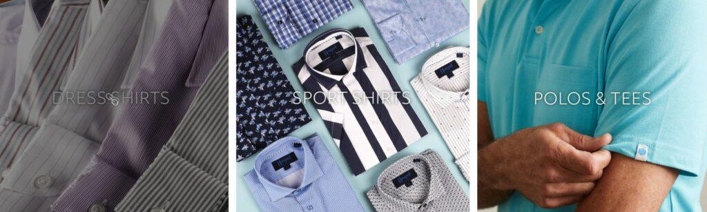 Haspel 美国衣服本土品牌
