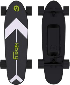 电动滑板推荐Hiboy S11 Electric Skateboard