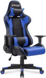 电竞椅推荐Homall Gaming Chair Office Chair