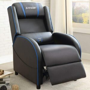 电竞游戏沙发推荐Homall Gaming Recliner Chair