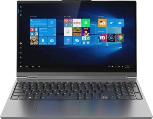 15寸笔记本电脑Lenovo Yoga C940-15.6inch laptop