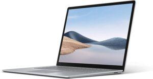 "15寸笔记本电脑Microsoft Surface Laptop 4 15"" Touch-Screen"