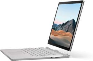 15寸笔记本电脑NEW Microsoft Surface Book 3 - 15inch Touch-Screen