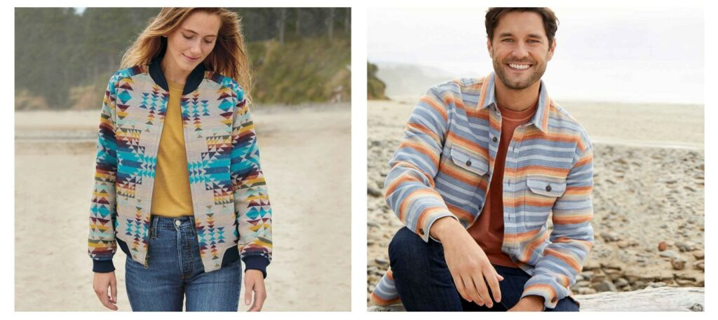 Pendleton 美国衣服服装品牌