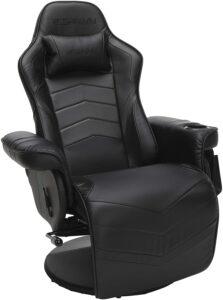 电竞椅推荐RESPAWN RSP-900 Reclining Gaming Chair