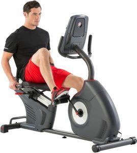健身自行车推荐SCHWINN 270 Recumbent Bike