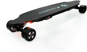 电动滑板推荐SKATEBOLT Electric Skateboard